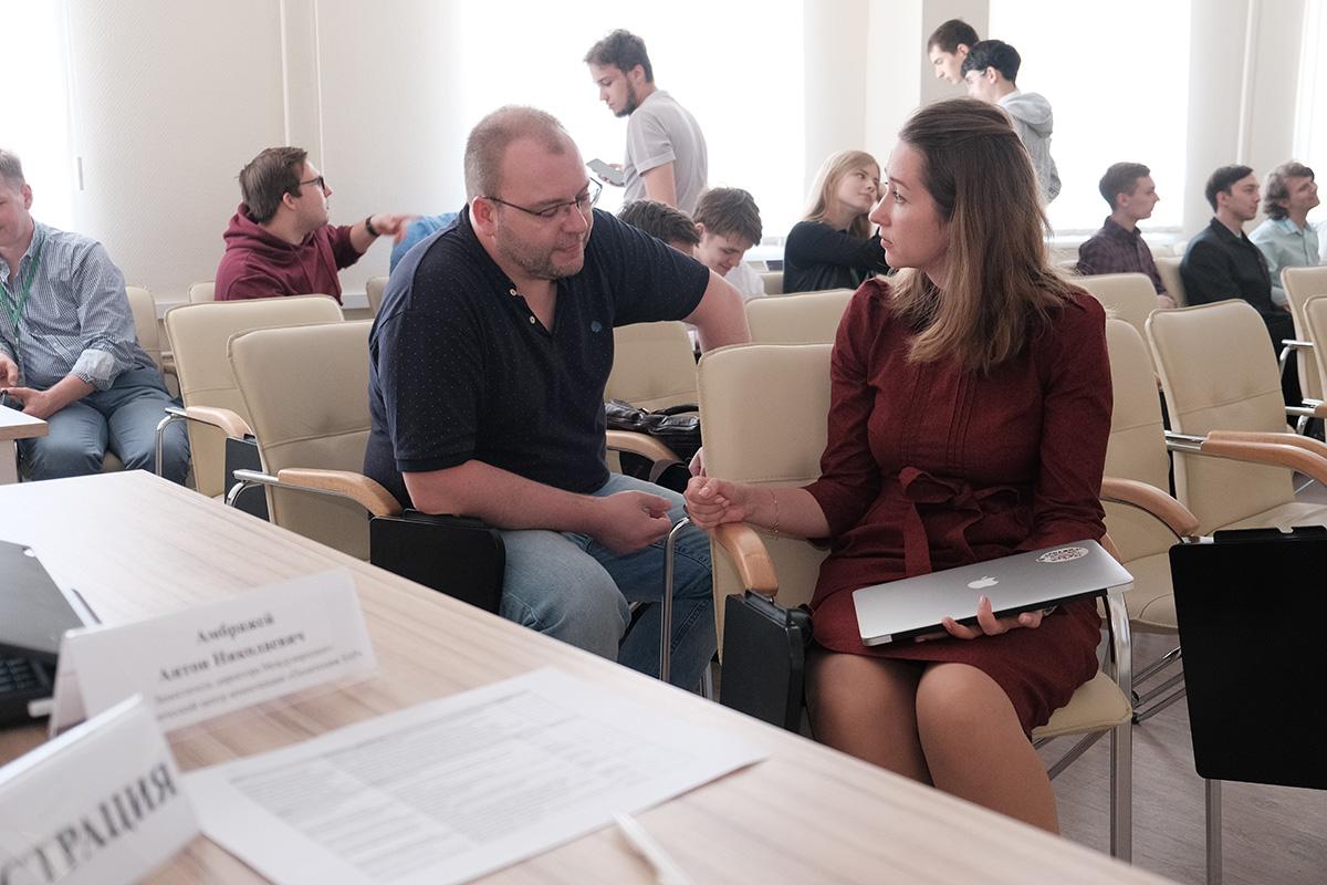 Политех и Академия наставников Сколково создали образовательный курс для наставников студенческих проектов
