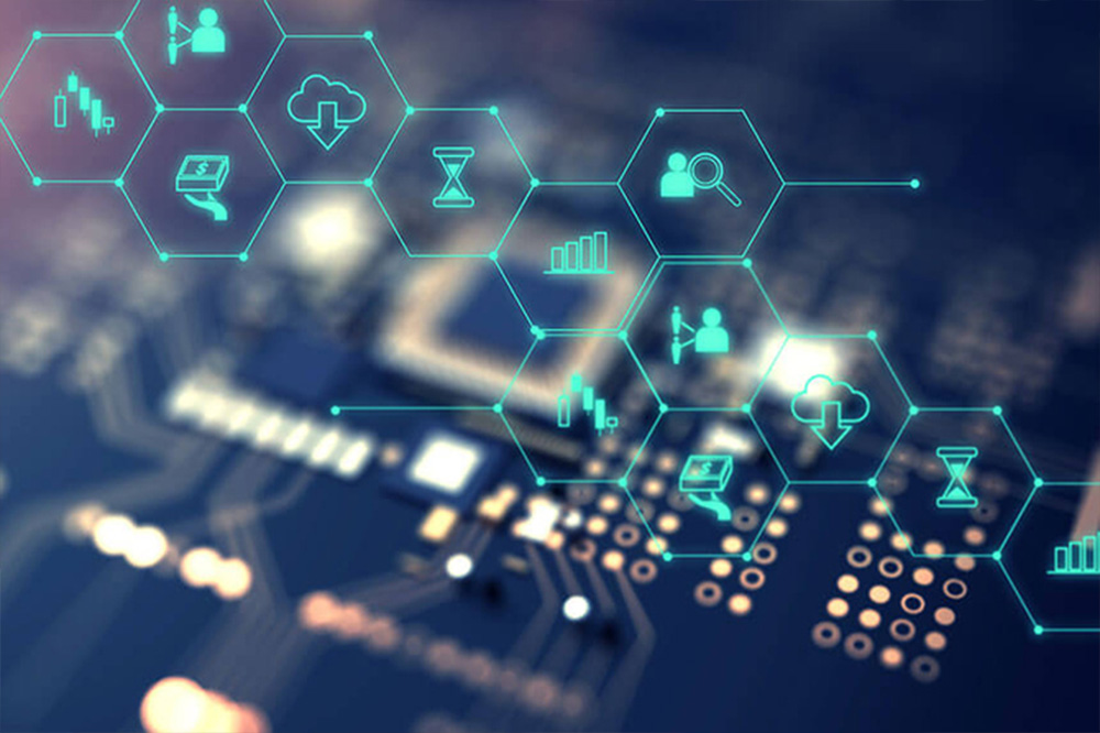 Студенты ИКНТ приняли участие в конкурсе Dell Technologies «2019-2020 Envision the Future»
