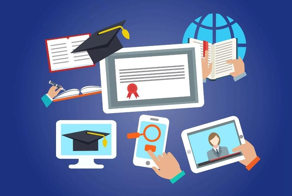 ИКНТ организовал вебинар по организации удаленной работы команд для наставников в рамках курса «Основы проектной деятельности»