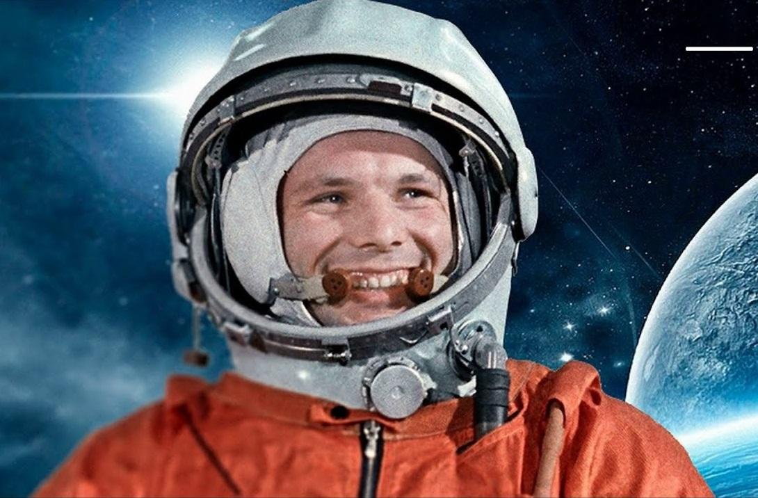 День космонавтики и Политехнический университет