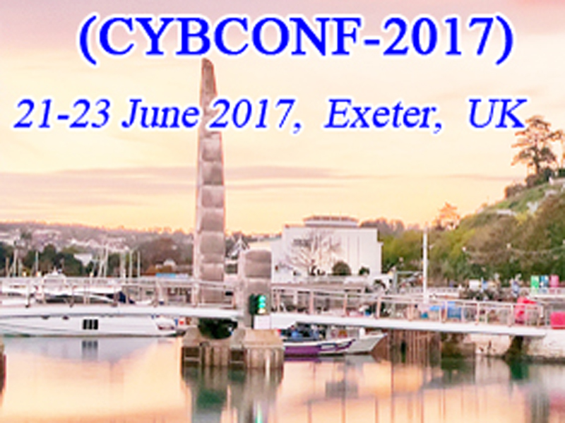 Конференция CYBCONF-2017