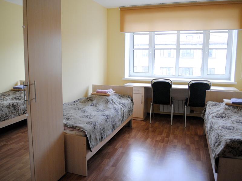 Изменения в список на общежитие для 1 курса магистратуры