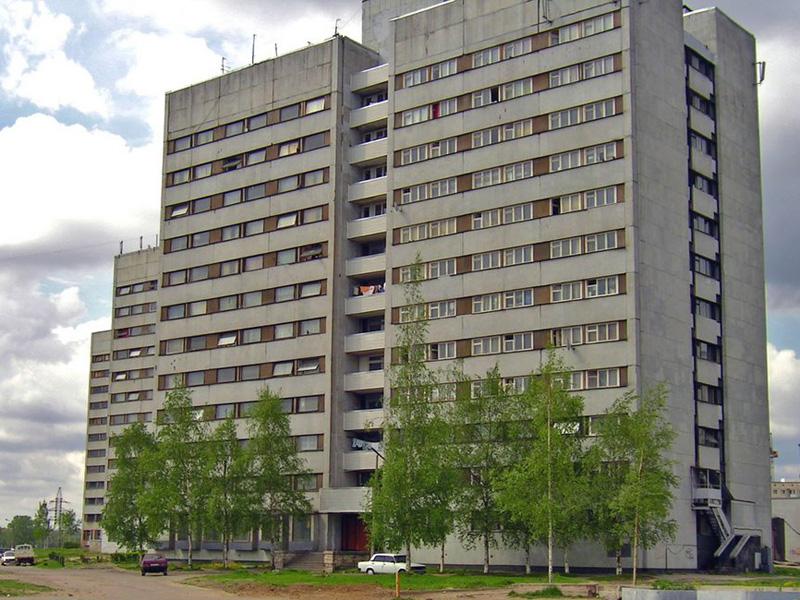 Поселение в общежитие. Информация на 07.09.17.