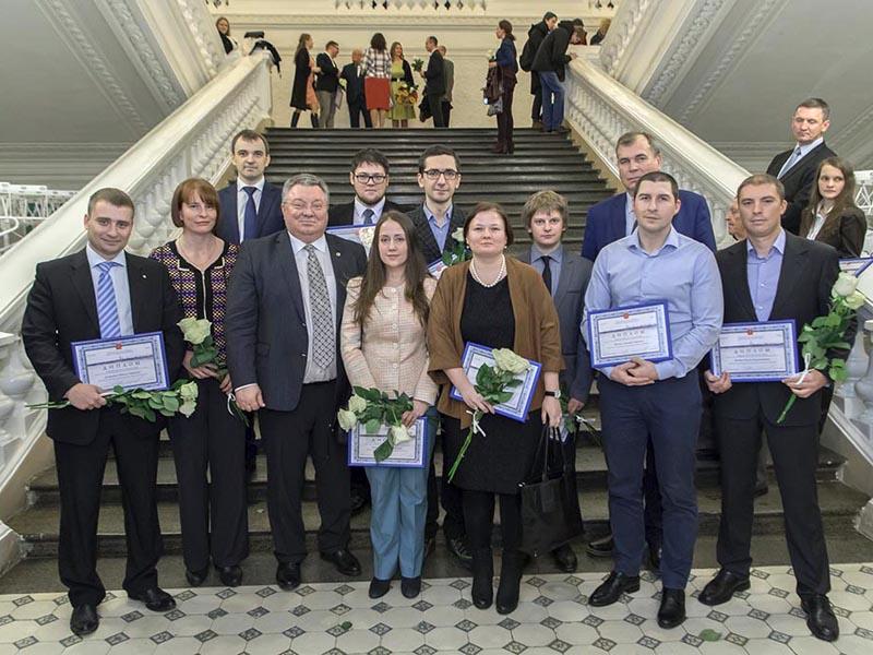 Определены победители конкурса на соискание премий Правительства Санкт-Петербурга в области научно-педагогической деятельности