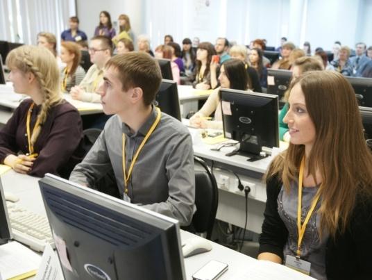 Олимпиада по web-программированию и программированию 1С