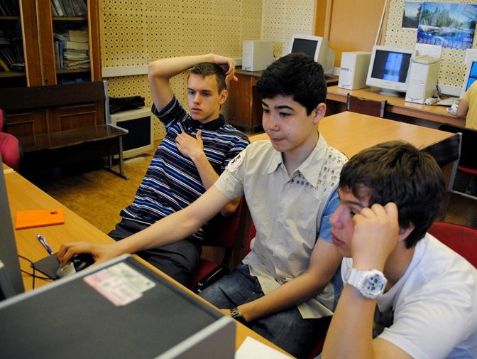Объединенная межвузовская математическая олимпиада школьников (ОММО)