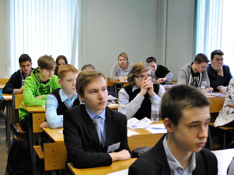 Подготовительные курсы в ИКНТ